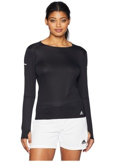 Adidas Run Long Sleeve Top
