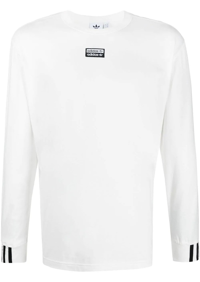 Adidas R.Y.V. long-sleeve T-shirt