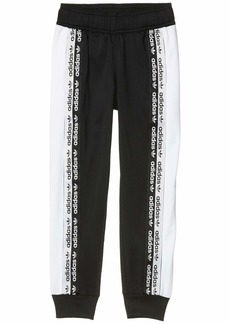 Adidas RYV Track Pants (Little Kids/Big Kids)
