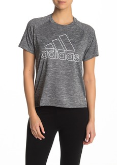 Adidas S2S Crew Neck Top