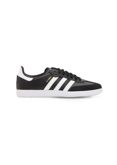Adidas Samba Leather & Suede Sneakers