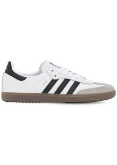 Adidas Samba Og Leather Sneakers