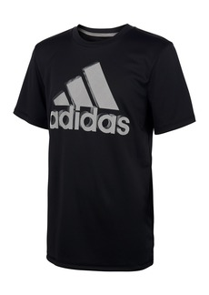 Adidas Shadow Boss T-Shirt (Big Boys)