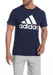 Adidas Short Sleeve Classic T-Shirt