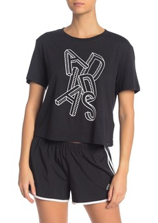Adidas Short Sleeve Ess T-Shirt