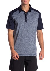 Adidas Short Sleeve Polo Tee