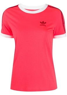 Adidas signature 3 stripe T-shirt