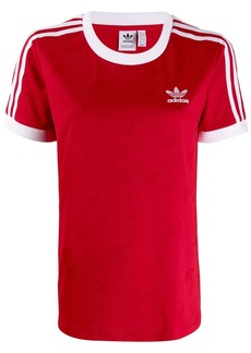 Adidas signature 3 stripe T-shirt