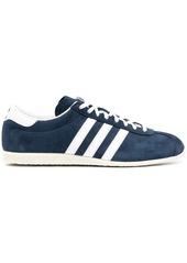 Adidas signature three-stripe trainers