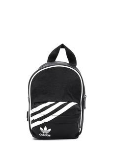 Adidas small trefoil logo backpack