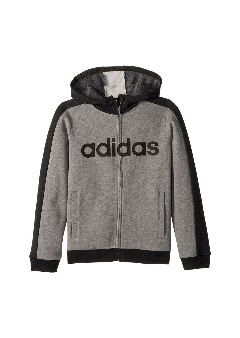 61e0922931b0a Adidas Smu Athletic's Jacket (Big Kids)   Outerwear