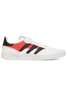 Adidas Sobakov P94 Mesh & Leather Sneakers