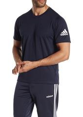 Adidas Sol Logo T-Shirt
