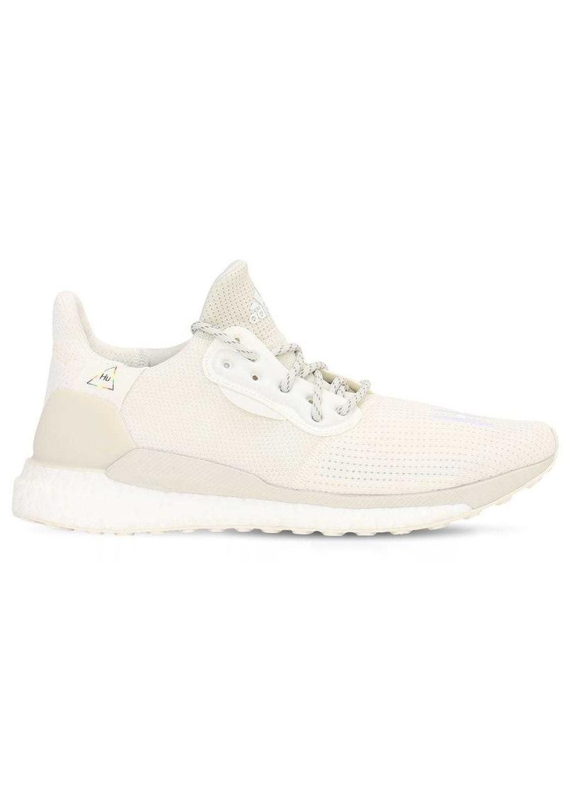 Adidas Solar Hu Boost Sneakers