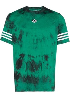 Adidas Space dyed T-shirt
