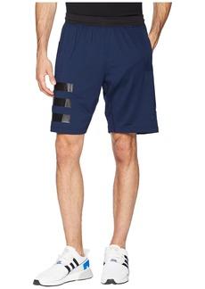 Adidas Speedbreaker Hype Icon Knit Shorts