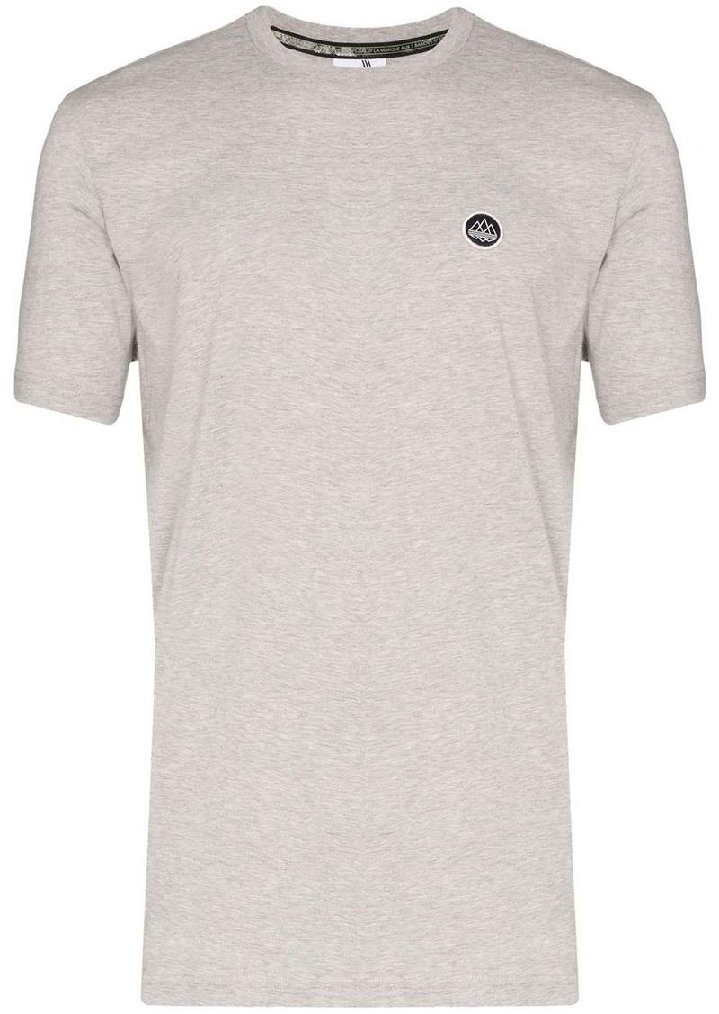 Adidas Spezial logo-appliqued T-shirt