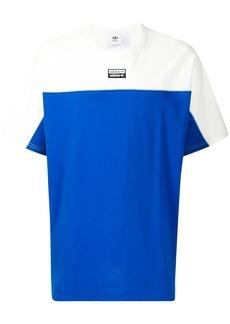 Adidas split-tone T-shirt
