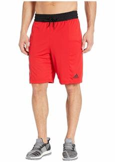 Adidas Sport 3-Stripe Shorts
