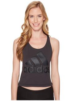 Adidas Sport ID Crop Tank Top