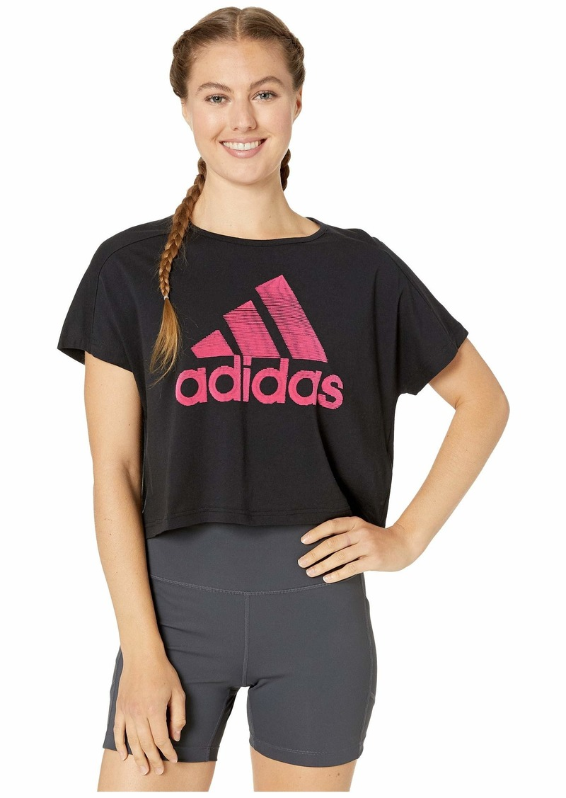 Adidas Sport ID Graphic Tee