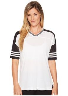 Adidas Sport Id Short Sleeve Tunic