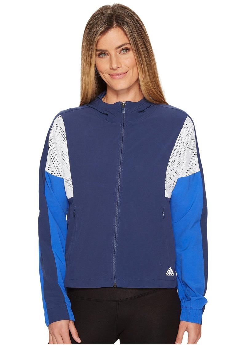 Adidas Sport Id Wind Jacket