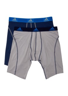 Adidas Sport Midway Brief - Pack of 2