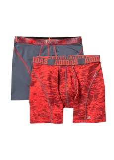 Adidas Sport Performance Climacool Boxer Briefs - Pack of 2