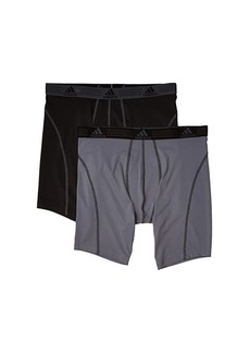 Adidas Sport Performance Climalite® 2-Pack Midway