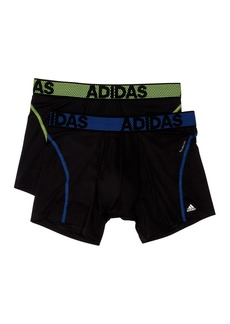 Adidas Sport Performance Trunks - Pack of 2