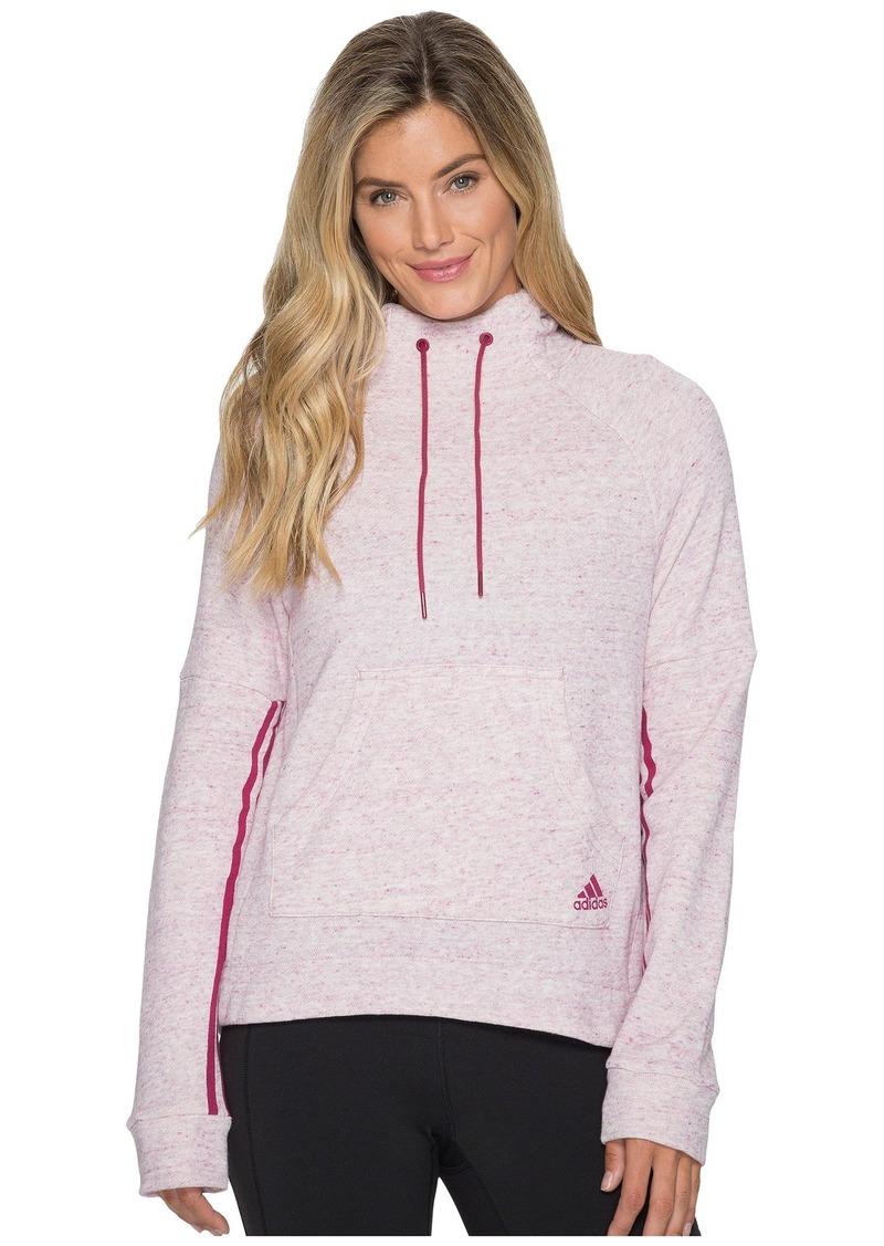 Adidas Sport2Street Pullover Hoodie