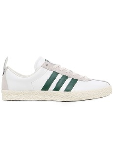 Adidas Spzl Trainer Leather Sneakers