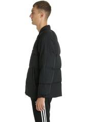 3816416bb ... Adidas Sst Logo Padded Bomber Jacket ...