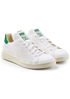 Adidas Stan Smith Perforated Sneakers