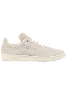 Adidas Stan Smith Suede Sneakers