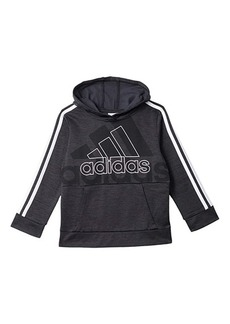 Adidas Statement Bos Hooded Pullover (Toddler/Little Kids)