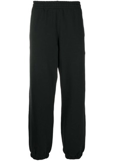 Adidas straight leg track trousers
