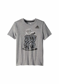 Adidas Street Kicks Graphic Tee (Big Kids)