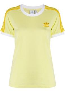Adidas stretch logo T-shirt