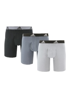 Adidas Stretch Midway - Pack of 3