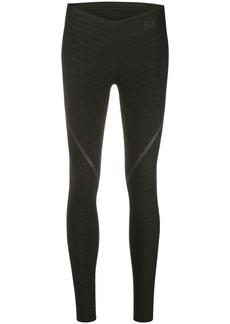 Adidas stretch performance leggings