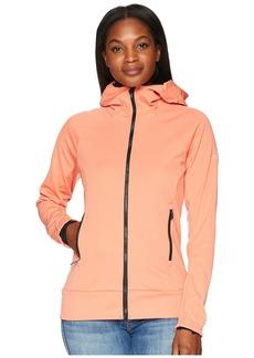 Adidas Stretch Softshell Jacket