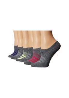 Adidas Superlite Super No Show Socks 6-Pack