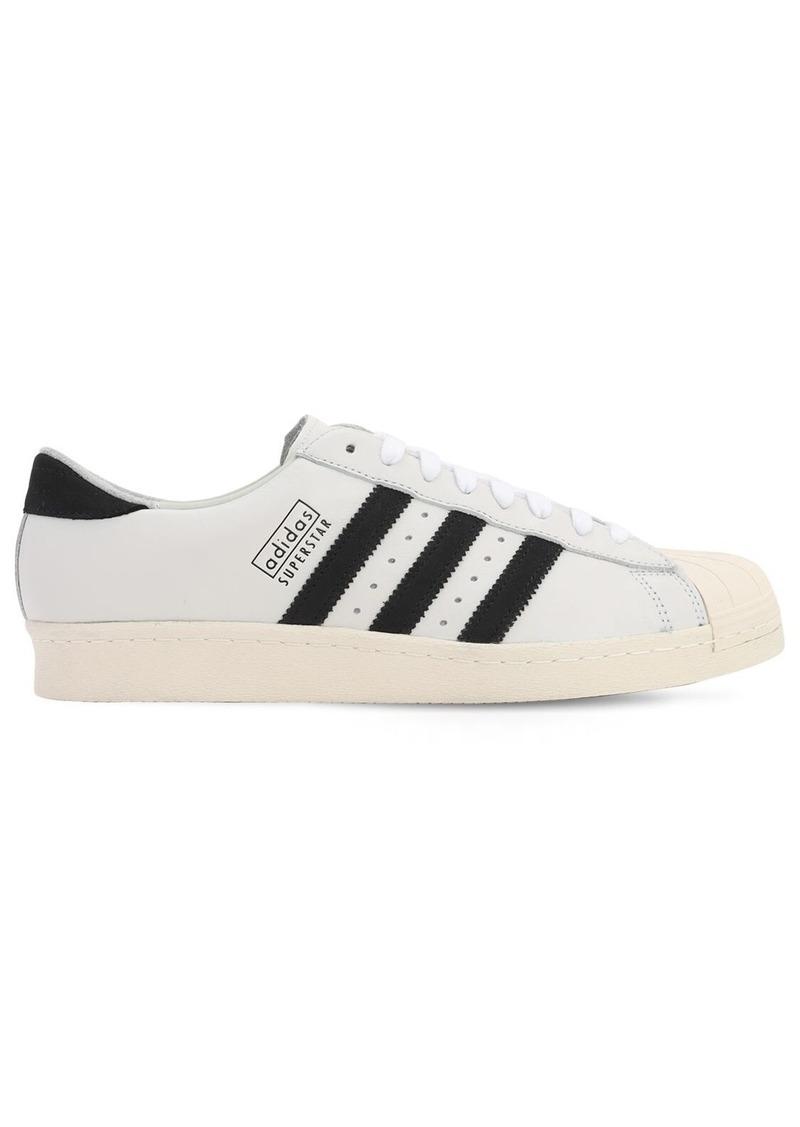 Adidas Superstar 80s Recon Premium Leather