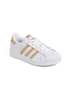 Adidas Superstar C Sneaker (Toddler & Little Kid)