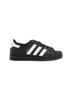 Adidas Superstar Foundation Leather Sneakers