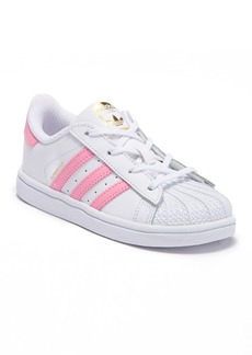 Adidas Superstar I Sneaker (Toddler)