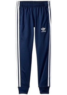 Adidas Superstar Pants (Little Kids/Big Kids)