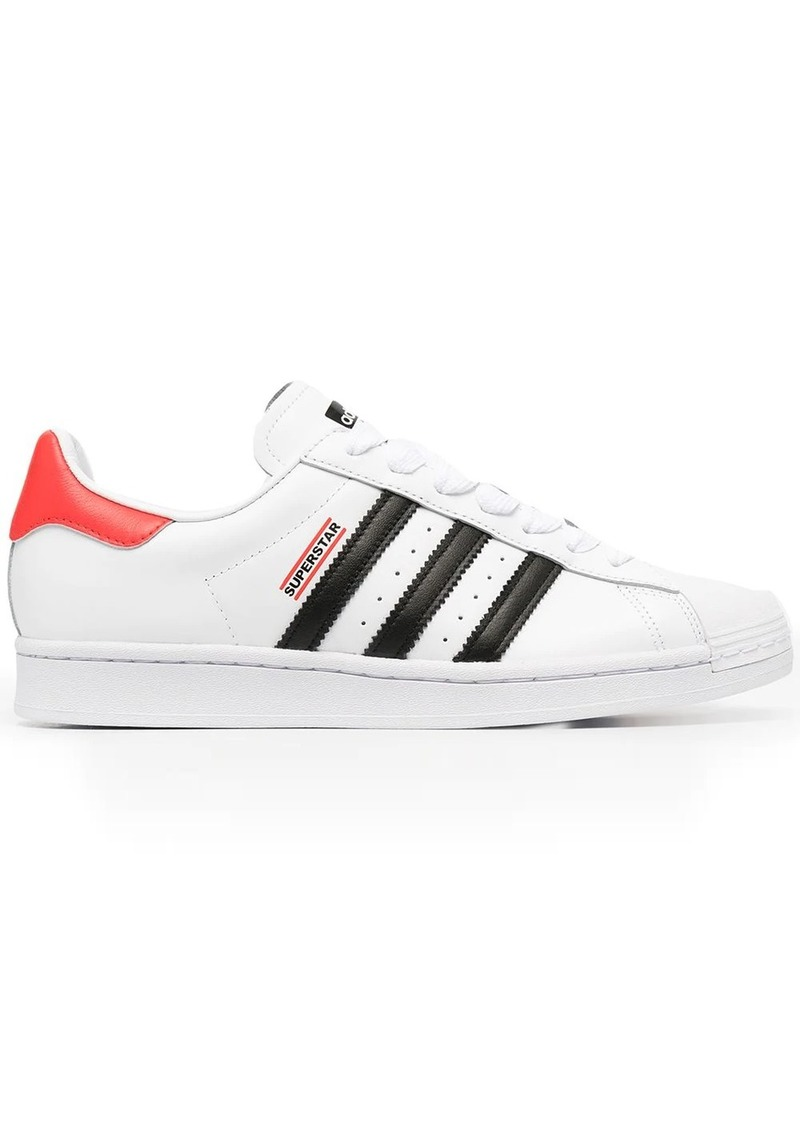 Adidas Superstar Run-DMC sneakers